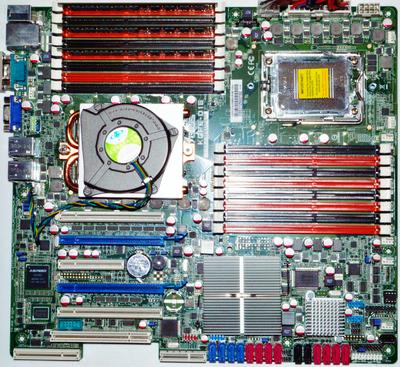Board:asus/kgpe-d16 - coreboot