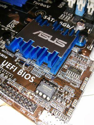Board:asus/f2a85-m - coreboot
